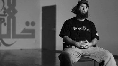 """From """"Video Days"""" to Finding Islam, Jordan Richter Has Been Always Been on His Own Trip"""