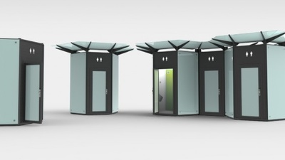 Solar-Powered Toilets of the World: A Comprehensive Guide