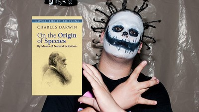 The Juggalo Summer Reading List