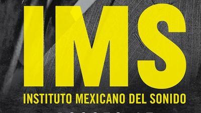 ¡El Instituto Mexicano del Sonido en el Teatro Metropólitan!