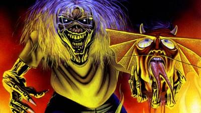 Iron Maiden Is Great Thanks to Murder