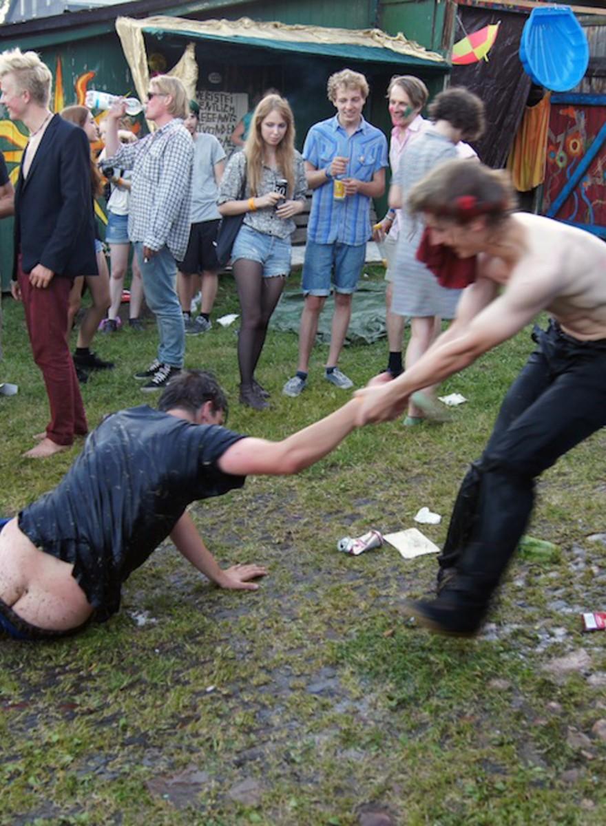 FAKE DAYS Festival