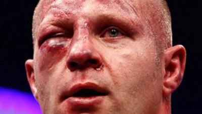 Fedor Emelianenko Made Me Love MMA