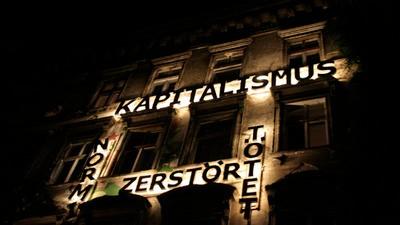 Berlin Story - Peaceful Revolution