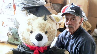 Koop Mijn Teddyberen Of Ik Pleeg Zelfmoord