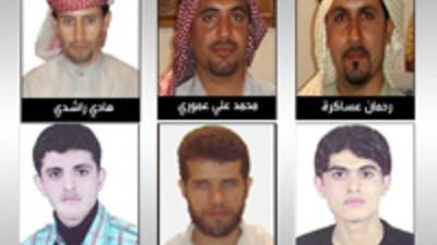 El alzamiento olvidado de la Primavera Árabe