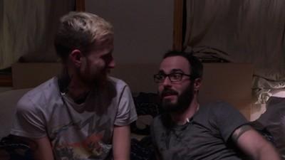 Ryan et Dan