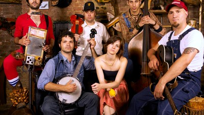 The Best Unknown Brooklyn Bands