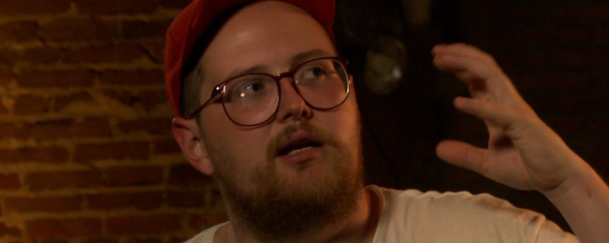 Experimental Music with Dan Deacon