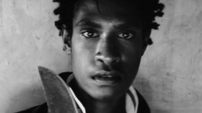Las pandillas de Papúa Nueva Guinea parecen aterradoras