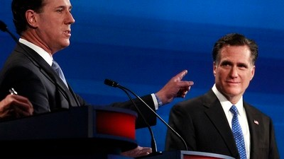 Mitt Romney Hates the Crazy Christians Too