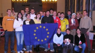 O Guia VICE de Erasmus