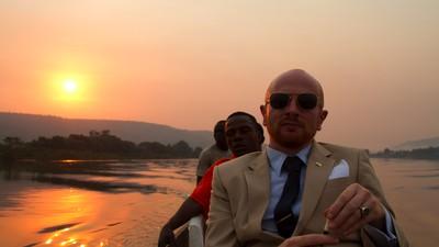 De Deense journalist die een Liberiaanse diplomatieke functie kocht op de zwarte markt