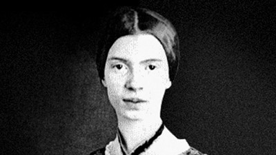 Emily Dickinson Was So Horny and Ready to Die