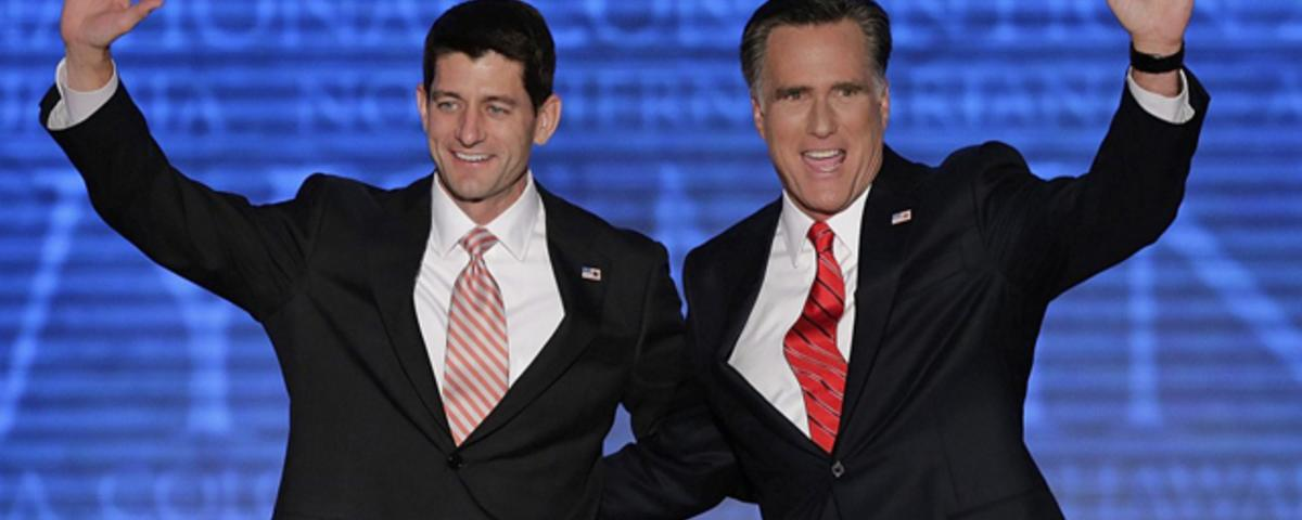 Mitt Romney: A Wolf in Sheep's Clothing or Pragmatic Technocrat in a Tea Party Hat?