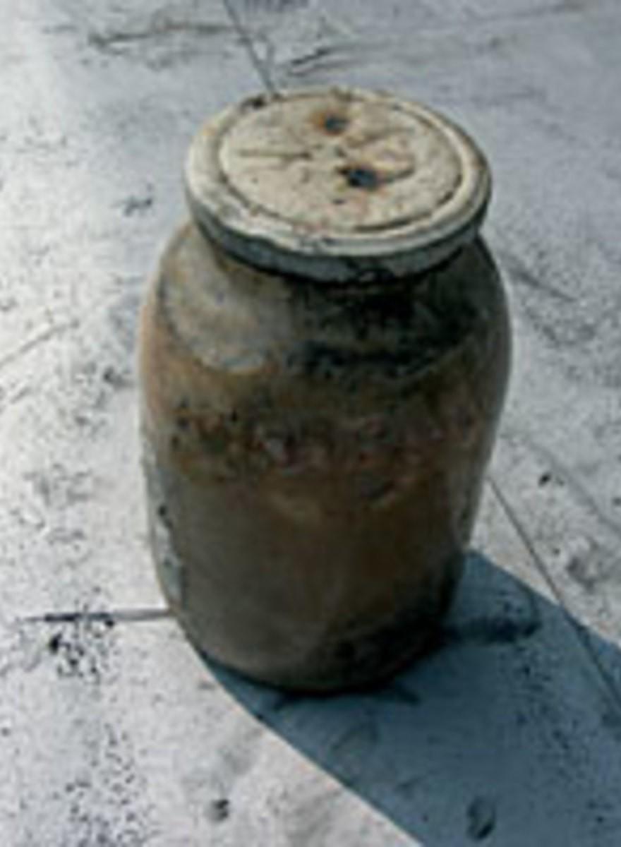 Gross Jar