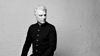 """Platicamos con David Byrne sobre """"cómo funciona la música"""""""