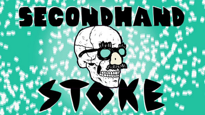 A Review of My New Skate Video, 'Second Hand Stoke' (by Me)