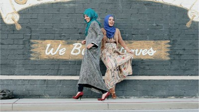 I Walked Around in NonMuslim Clothes All Day Every Day Before I Became a Practicing Muslim