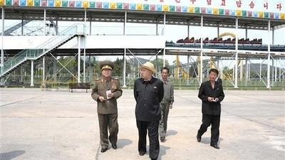Kim Jong-Un liest VICE!