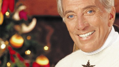 An Andy Williams Christmas