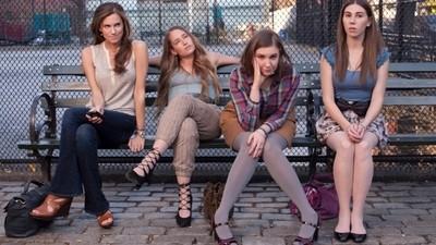 Girls and 'Girls'