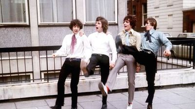 Pink Floyd was Laughing at You