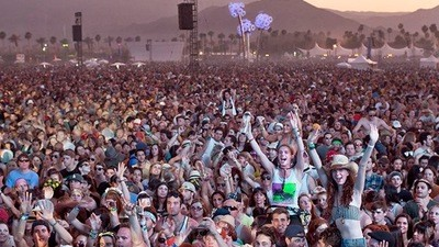 Why Is Coachella Repeating Itself?