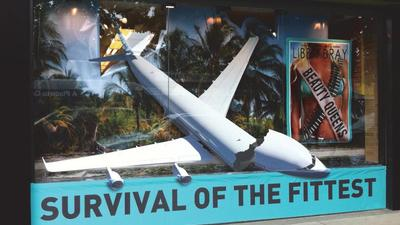 Would You Eat Your Family if Your Plane Crashed on an Island and They Were Already Dead?