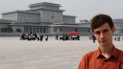 Aventuras en la industria del cine norcoreana