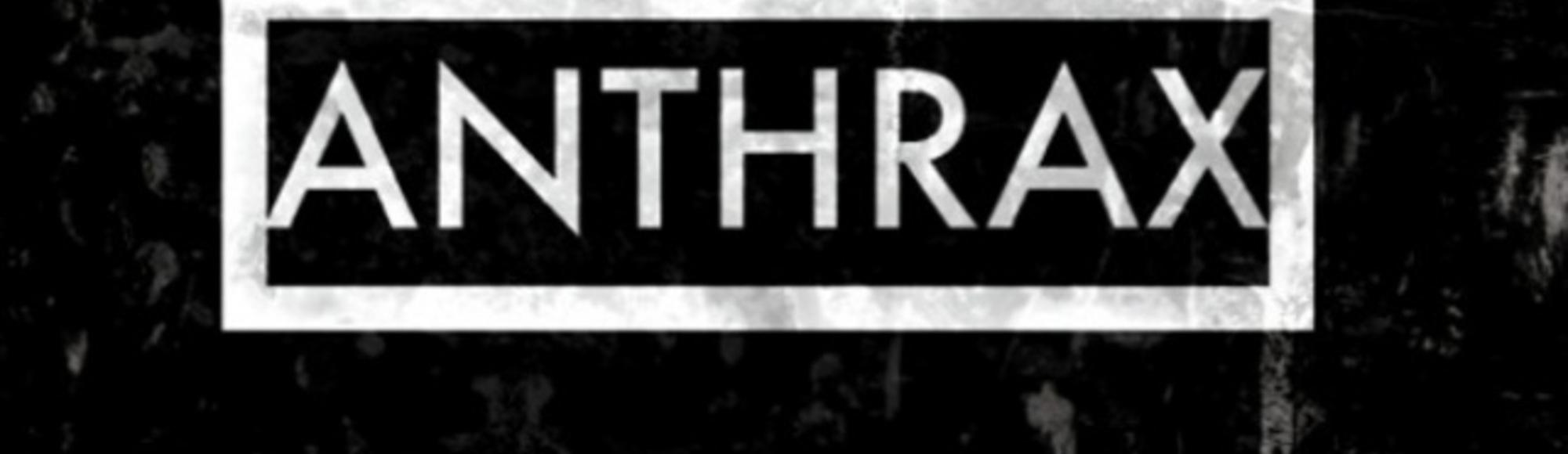 Someone Put Anthrax in My Heroin