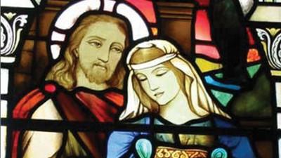 Take Jesus's Wife, Please