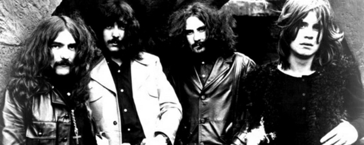Black Sabbath y el nacimiento del Heavy Metal