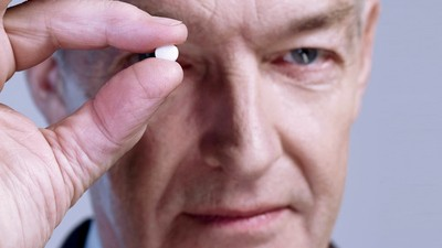 Conclusive Proof: Britain Loves Ecstasy