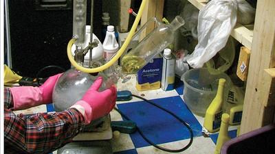 Criminal Chlorination