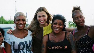 Caribbean Fashion Week - Part 1