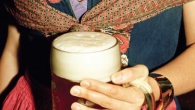 Tetas y cervezas bávaras