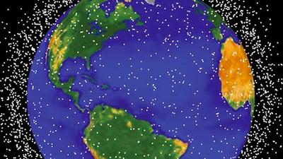 La basura especial nos podría encerrar por siempre en La Tierra
