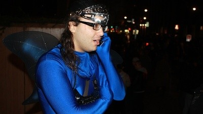 Postmodernism and the Difference Between Art and Garbage at Toronto's Nuit Blanche