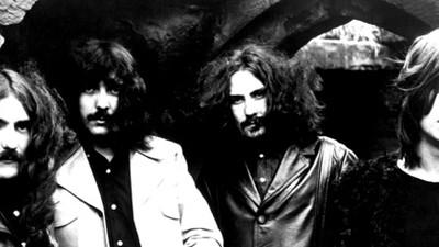 Black Sabbath und die Geburt des Heavy Metal