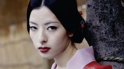 Nobuyoshi Araki Continua Sexy Depois de Todos Esses Anos