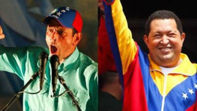 Reporte del clima desde la Venezuela preelectoral