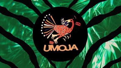 Umoja maakte een tropische mixtape voor ons
