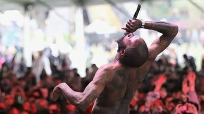 Last Week On Noisey: Was Death Grips' Album Leak a Label Stunt?