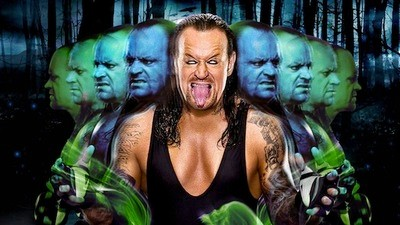 Who Will End the Undertaker's Streak at Wrestlemania?
