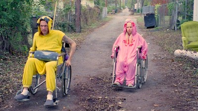 Umshini Wam: el corto de Harmony Korine protagonizado por Die Antwoord