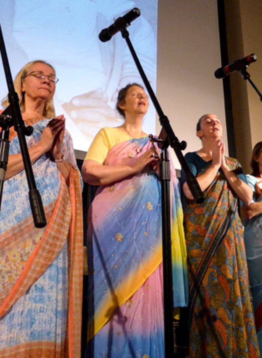 Taji's Mahal - Peace Concert