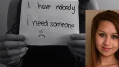 Anonymous a démasqué le pervers qui a poussé Amanda Todd à se buter