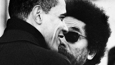Cornel West Plans to Vote for Obama in November and Protest His Policies in February
