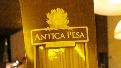 This Is Food Porn: Antica Pesa